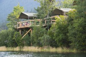 Chilko Lake, BC